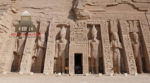 Kiến trúc Ai Cập cổ đại 1