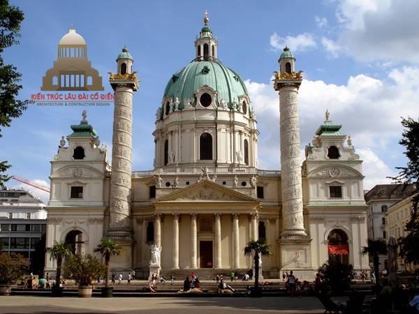 Kiến trúc cổ điển 3