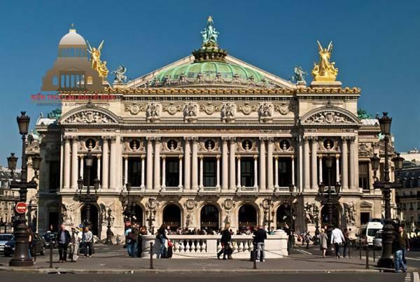 Kiến trúc cổ điển 4
