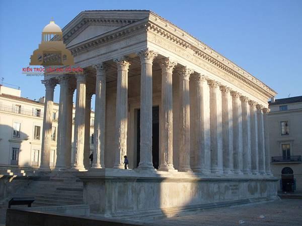 Kiến trúc cổ điển 5