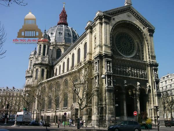 Kiến trúc cổ điển 7