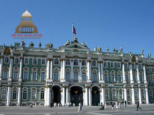 Kiến trúc cổ điển 8