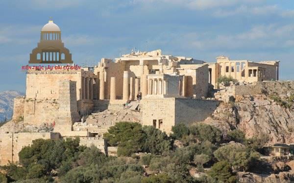 Kiến trúc Hy Lạp cổ đại 3