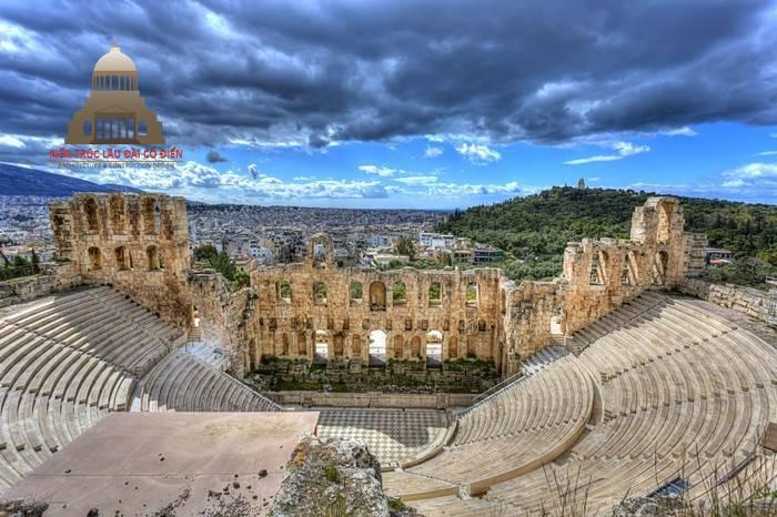 Kiến trúc Hy Lạp cổ đại 5