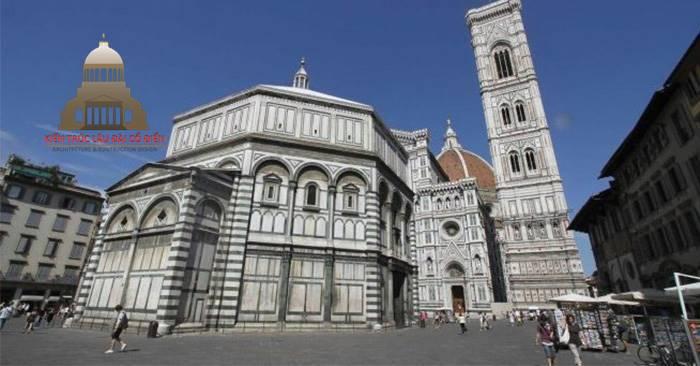 Kiến trúc thời Trung Cổ 2
