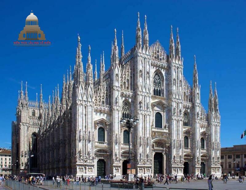 Kiến trúc thời Trung Cổ 3