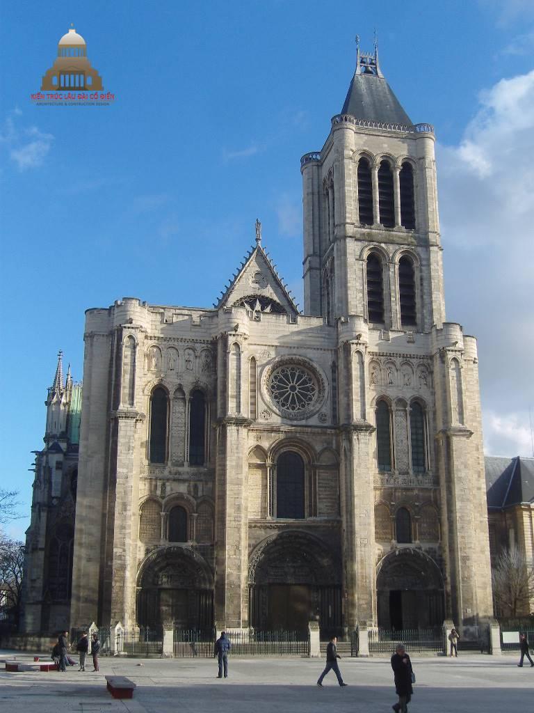 Phong cách Kiến trúc Gothic 2