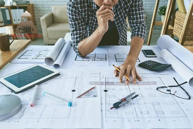 Ngành kiến trúc thi khối nào? Kiến trúc sư thi khối nào? 1