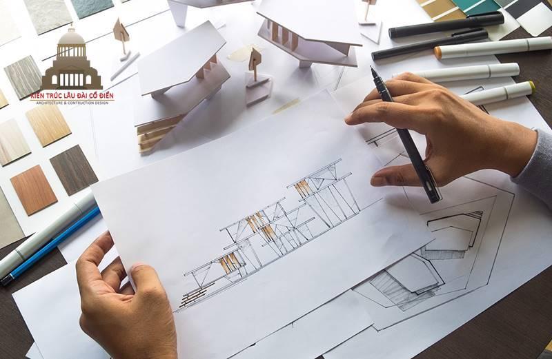 Ngành kiến trúc thi khối nào? Kiến trúc sư thi khối nào? 4