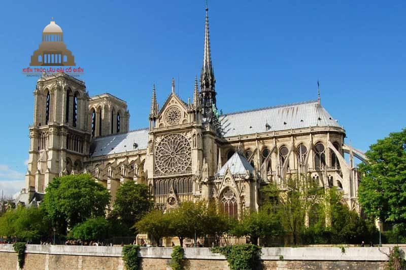 Kiến trúc Gothic 4