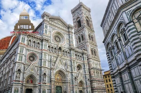 Kiến trúc Phục Hưng 1