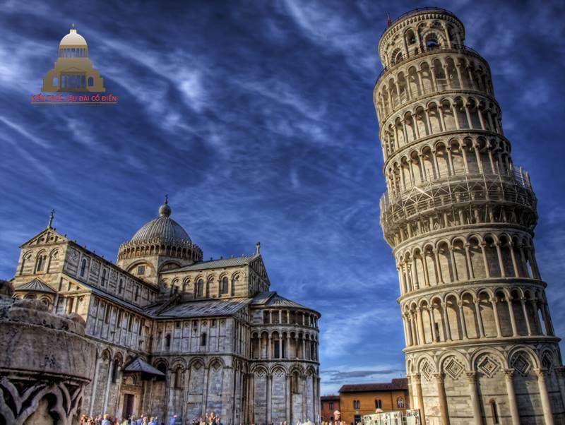Kiến trúc Romanesque 2