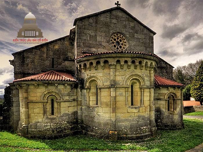 Kiến trúc Romanesque 3