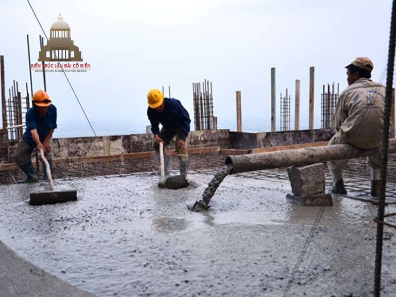 Bê tông tươi là gì? Ứng dụng của bê tông trong xây dựng 1