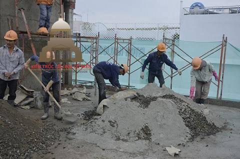 Bê tông tươi là gì? Ứng dụng của bê tông trong xây dựng 2