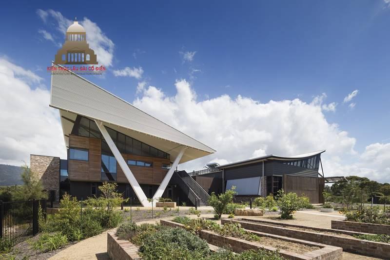 Kiến trúc bền vững là gì? Nguyễn tắc, tiêu chí, lợi ích 1