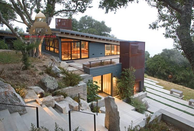 Kiến trúc bền vững là gì? Nguyễn tắc, tiêu chí, lợi ích 3