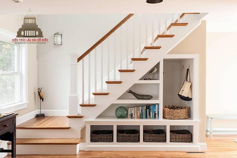 Kích thước cầu thang theo tiêu chuẩn mới nhất 3