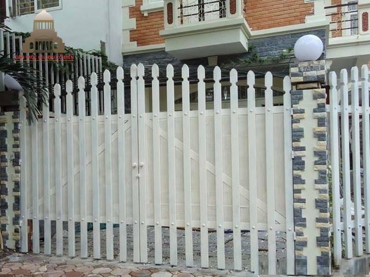 Cổng nhà nên mở ra hay mở vào thì hợp phong thủy 1