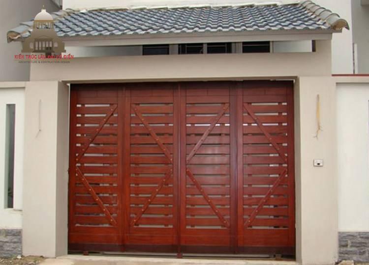 Cổng nhà nên mở ra hay mở vào thì hợp phong thủy 3