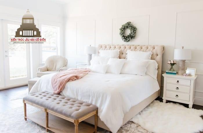 Diện tích phòng ngủ tiêu chuẩn bao nhiêu m2 là hợp lý 1
