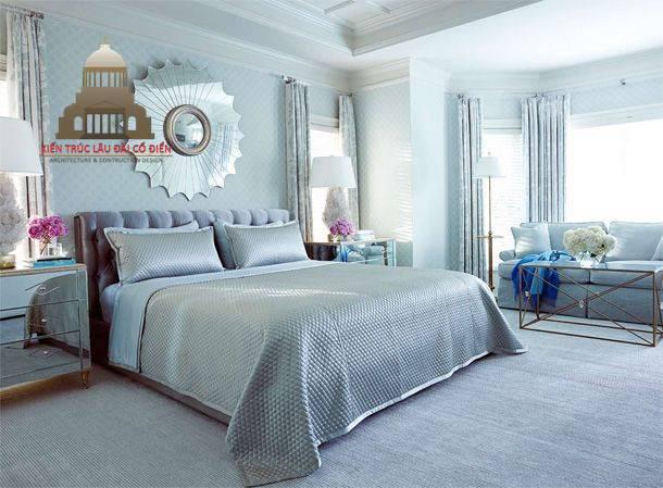 Diện tích phòng ngủ tiêu chuẩn bao nhiêu m2 là hợp lý 4