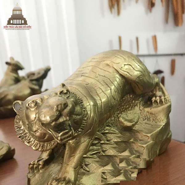 Top 12 ý nghĩa tượng điêu khắc 12 con giáp có thể bạn chưa biết 4