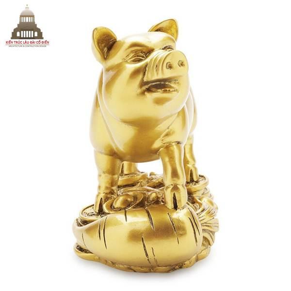 Top 12 ý nghĩa tượng điêu khắc 12 con giáp có thể bạn chưa biết 13