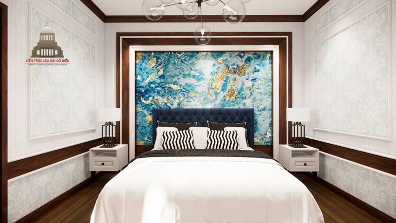 Thiết kế nội thất tân cổ điển 8