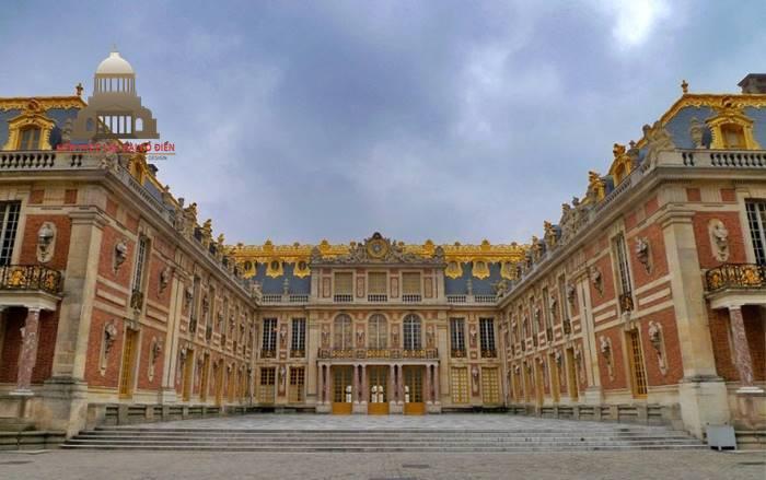 Đặc điểm kiến trúc Pháp Cổ 5